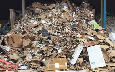 Confused about what can be recycled?