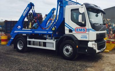 Skip Hire and Waste removal in Exeter and surrounding areas